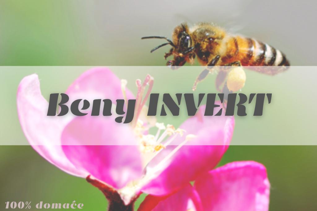 Beny Invert Sirup